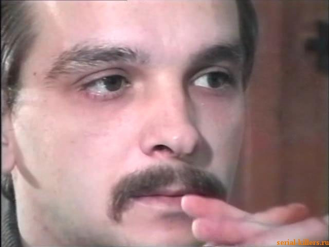 Юрий Цюман на психолого-психатрической экспертизе