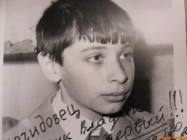 Вячеслав Хвостик