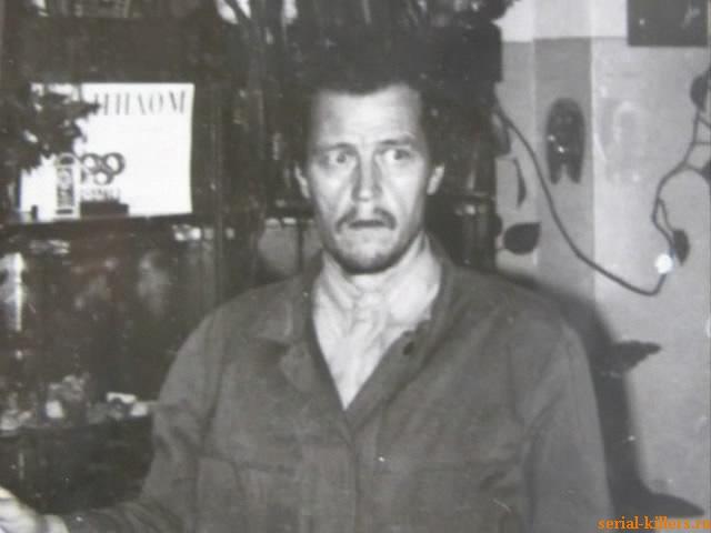 А. Сливко 28 декабря 1985 года