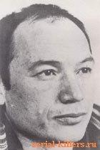 Николай Джумагалиев