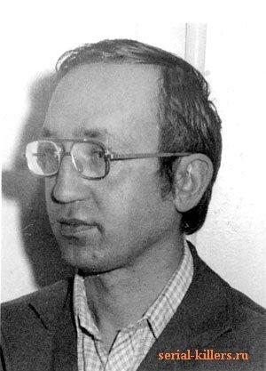 Василий Кулик