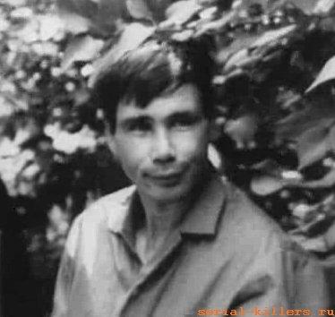 Борис Серебряков