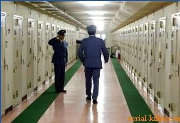 Тюрьма Косуга в Токио, в которой был казнен Цутому Миядзаки